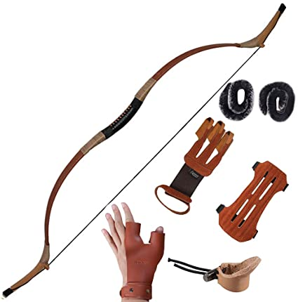 Accessories Bow String Various Size Archery Handmade Traditional Bow Durable