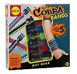 ALEX Toys Guy Gear Cobra Bands