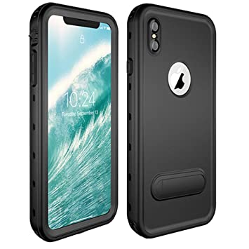 Amazon.com: SpringRay - Carcasa para iPhone Xs Max ...