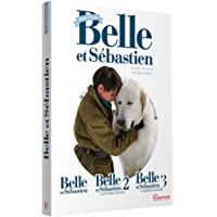Belle et Sébastien : La Trilogie