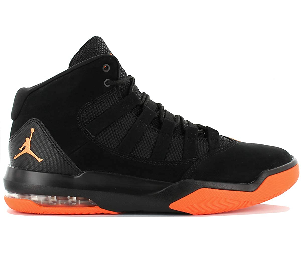 MultiCouleure (noir Cone-noir 003) Nike Jordan Max Aura, Chaussures de Basketball Homme 44 EU