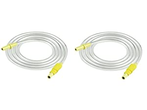 Medela Tubing For Pump In Style Advanced Breast Pumps #8007214