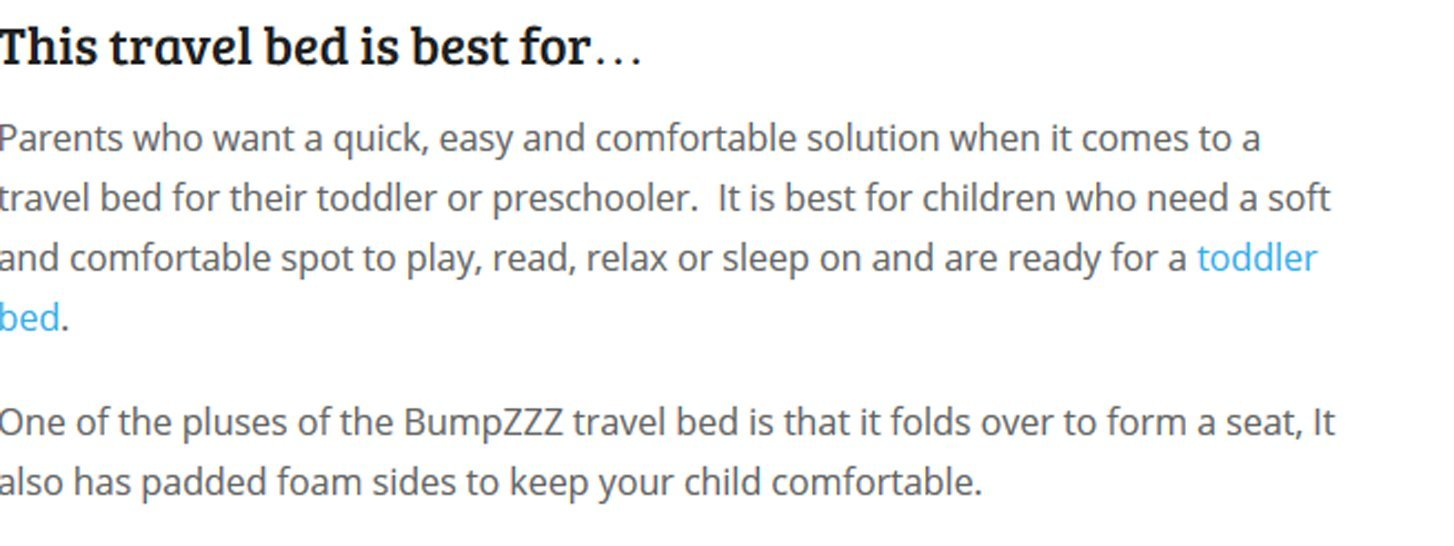 Toddler travel bed with sides - Amazon Com Leachco Bumpzzz Travel Bed Brown Green Forest Frolics Toddler Beds Baby