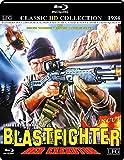 Blastfighter - Der Exekutor - Uncut - Classic HD Collection # 4 [Blu-ray]