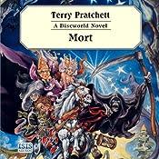 Mort: Discworld #4 | Terry Pratchett