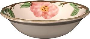 Franciscan Desert Rose Dinnerware 6-Inch Soup/Cereal Bowls