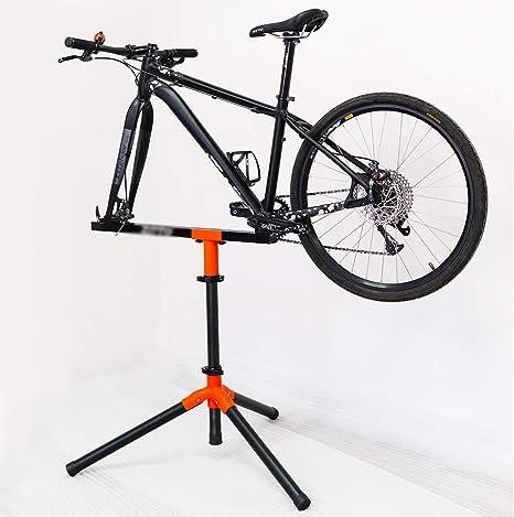 WERNG Cuadro Profesional De Reparación De Bicicletas, Cuadro ...