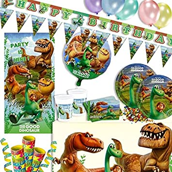 Geburtstagsfee Kinder Geburtstag Deko Arlo Und Spot Mottoparty 53