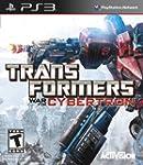Transformers: War for Cybertron - Pla...