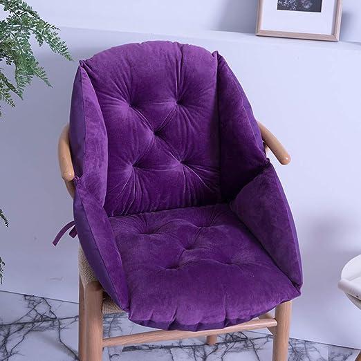 KongEU - Cojines de Respaldo para sillas, para Interior y Exterior ...