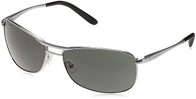 b0ac515fa63 Image Unavailable. Image not available for. Colour  Fastrack Semi-Rimless  Men s Sunglasses ...