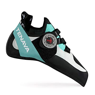 Tenaya Oasi LV Unisex Rock Climbing Shoe: Shoes