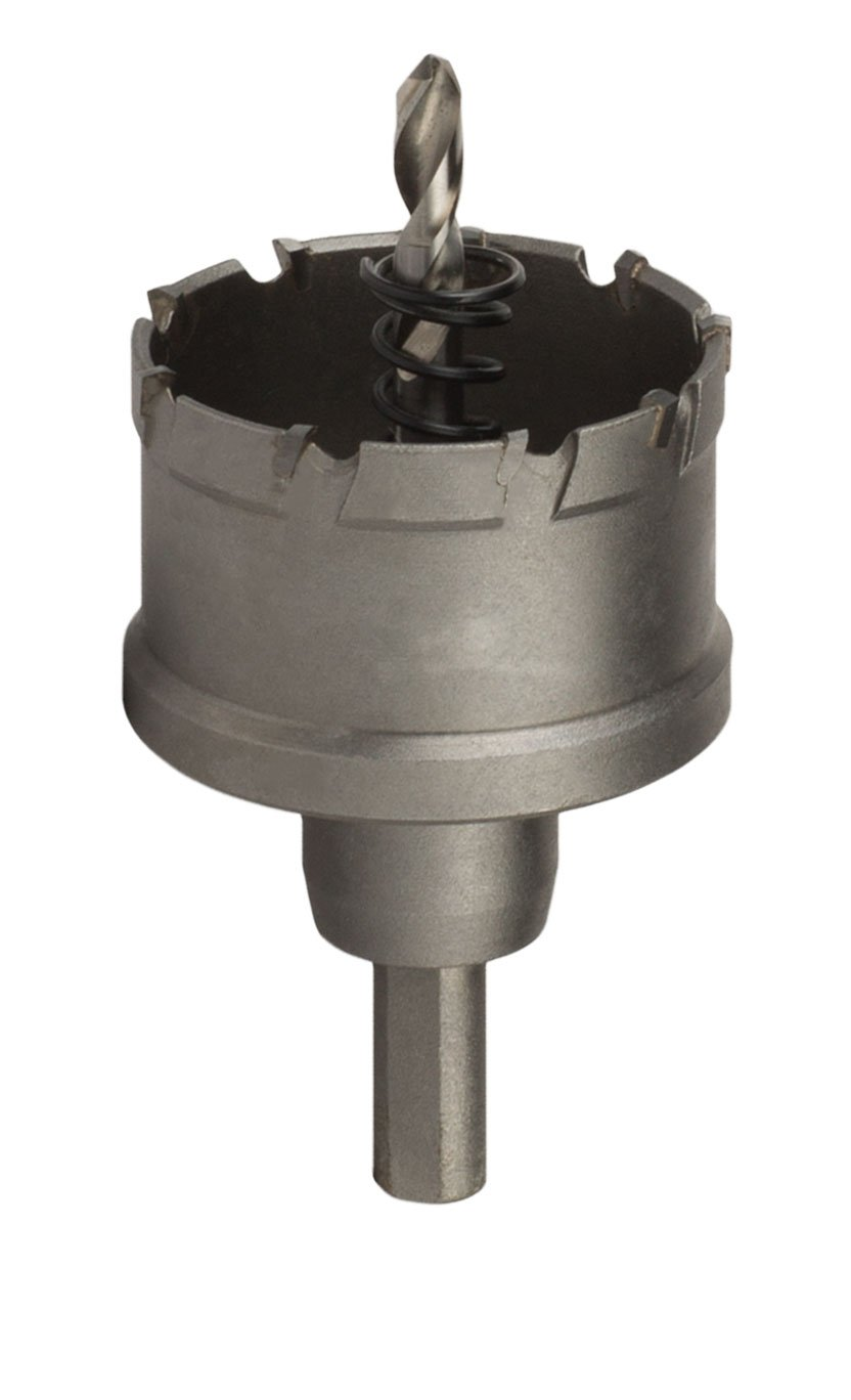 Starrett CTD80 Deep Cutting Carbide Tipped Hole Saw 80 mm