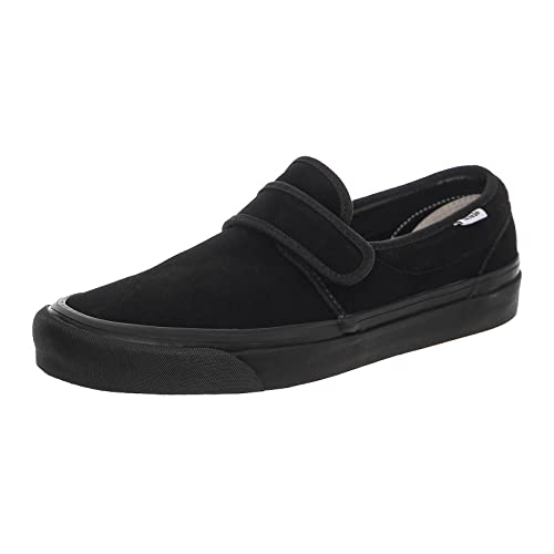 Vans - Zapatos - UA Slip-ON 47 V DX Anaheim Factory - Negro (