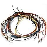 amazon frigidaire 316580400 range stove oven wire harness home  frigidaire 316580403 range main top wire harness genuine original equipment manufacturer oem part