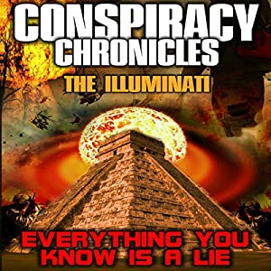 Conspiracy Chronicles Audiobook