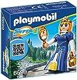 Playmobil - 6699 - Super4 - Princesse Léonore