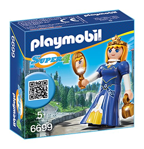 Playmobil - 6699 - Super4 - Princesse Léonore