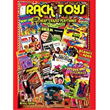 Rack Toys: Cheap Crazed Playthings