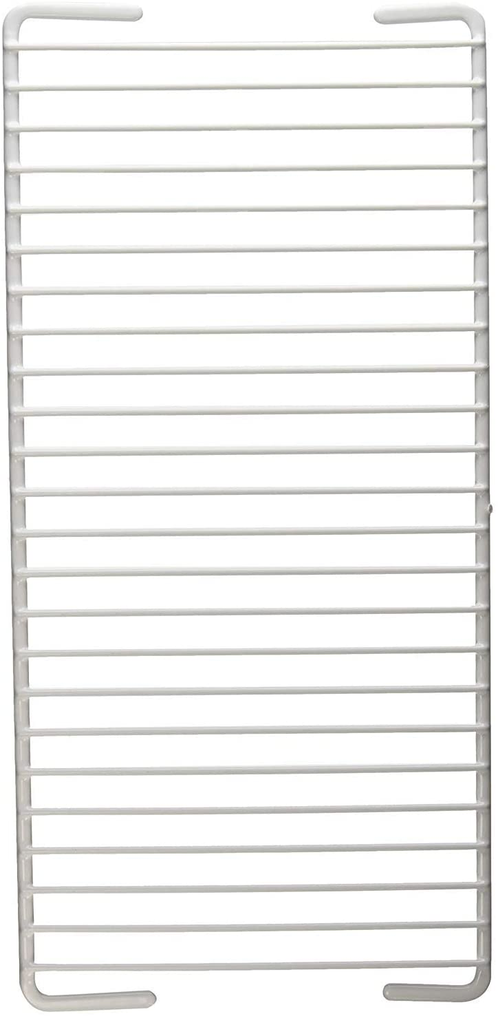 Lifetime Appliance 632446 Shelf-Wire Freezer Compatible with Norcold Refrigerator