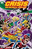 : Crisis on Infinite Earths Companion Deluxe Edition Vol. 1