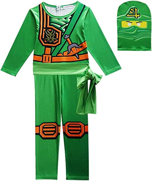 DMMDHR Disfraces de Fiesta de Halloween Ropa de niños Superhéroe ...