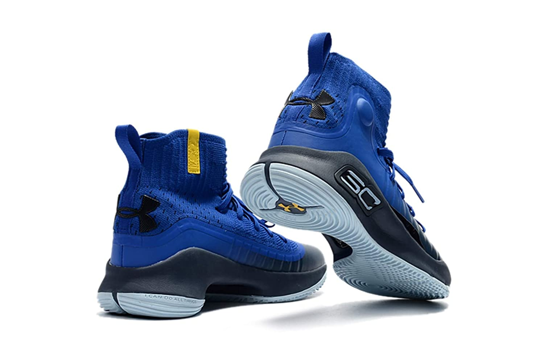 9a487f35eda32 Tvioe Shop Under Armour UA Men's Curry 4 Sports Basketball Shoes
