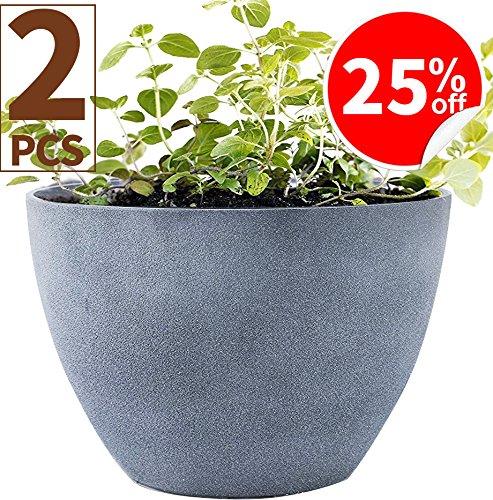Flower Pot Garden Planters 12