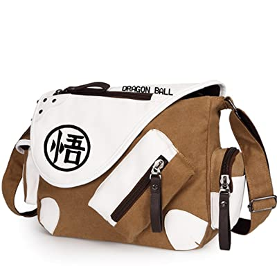 YOYOSHome Japanese Anime Cartoon Cosplay Daypack Backpack Satchel Shoulder Bag