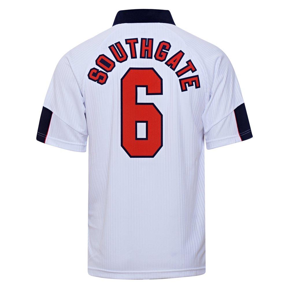 3f716fda4 England Football Shirt Blue - Nils Stucki Kieferorthopäde