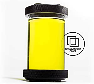 PrimoChill True Infused - Insanely Concentrated Liquid Pre-Mix (8oz) - Yellow