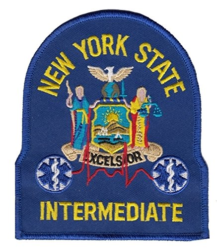 Compare price to new york state paramedic patch ...