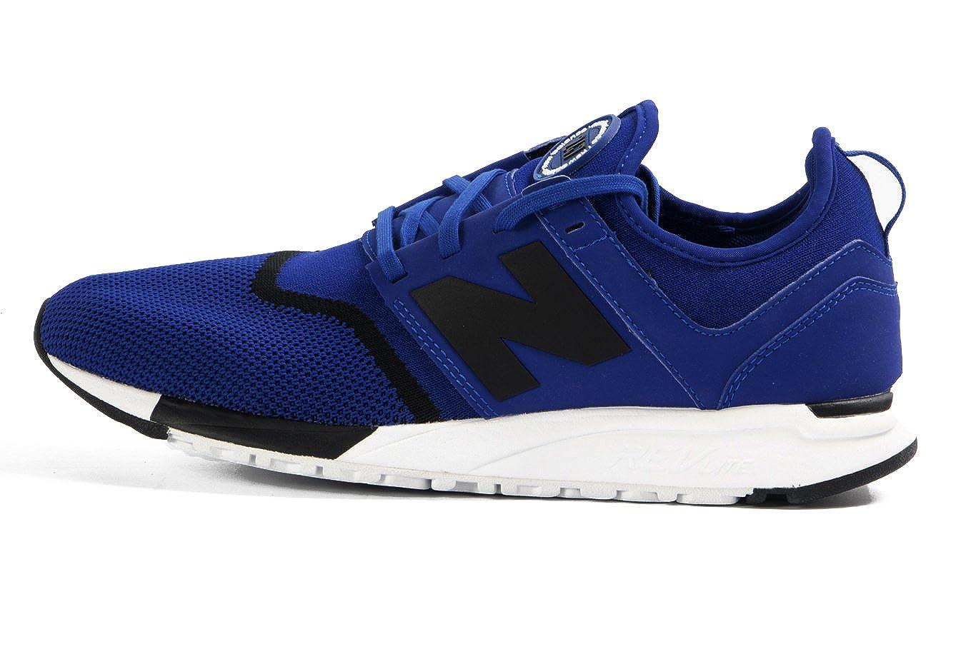 e144f22de7cd4a New Balance Herren 247 Classic Mesh Sneaker  Amazon.de  Schuhe   Handtaschen