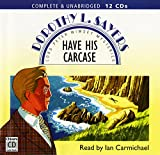 img - for Have His Carcase: Lord Peter Wimsey Mysteries (Lord Peter Wimsey Mystery, 8) book / textbook / text book