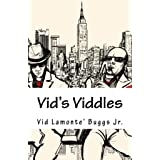 Vid's Viddles: Daily Vitamins for the Soul