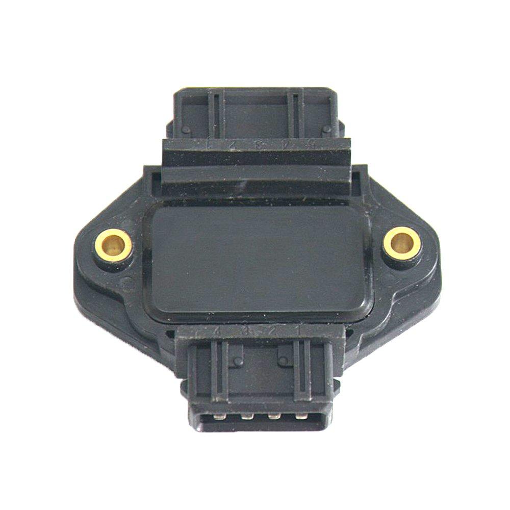 Unidad de control de encendido para 4d0905351 8d0905351: Amazon.es: Coche y moto