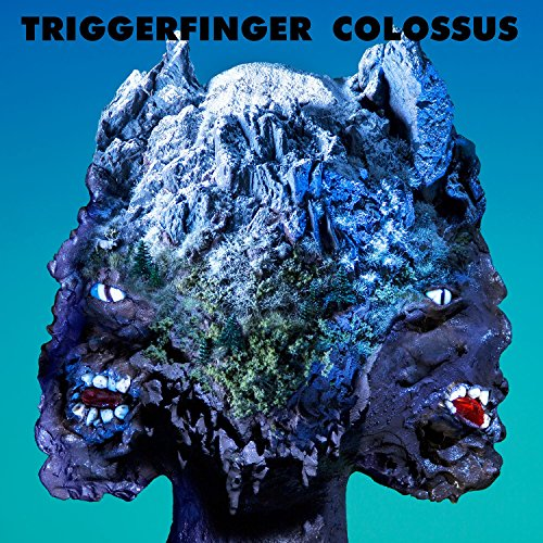 Triggerfinger-Colossus-CD-FLAC-2017-NBFLAC Download