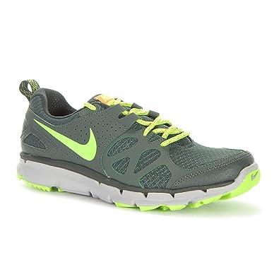 Flex Running Trail 40 Kaki Nike Taille 12 ym80vONnw