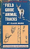 img - for A Field Guide to Animal Tracks book / textbook / text book
