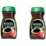 NESCAFE CLASICO Decaf Instant Coffee 7 oz. Jar (PACK OF 2)
