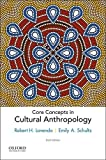 Core Concepts in Cultural Anthropology 6th Edition