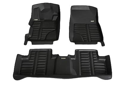 Tuxmat Custom Car Floor Mats For Honda Civic Sedan 2012 2013 Models