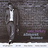 Almost Home by Nate Birkey (2013-05-04)