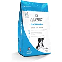 Nupec - Croquetas para Perros, Cachorro, Sabor a Carne, 2 kg (El empaque puede variar)