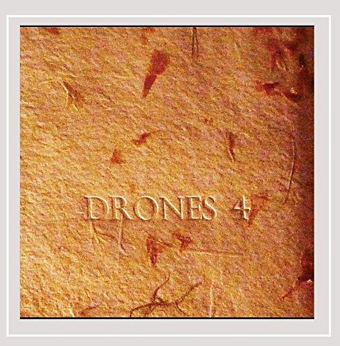 Drones 4 [Importado]