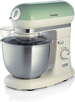Ariete 1588/04 Robot de cocina, color verde, 2400 W, 10 ...
