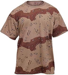 ee11226a Amazon.com: Rothco Kids T-Shirt: Clothing