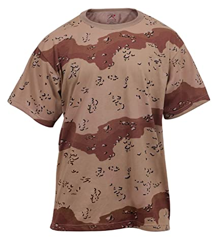 77e706e47cb Amazon.com  Rothco T-Shirt  Sports   Outdoors