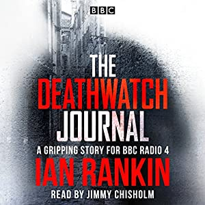 The Deathwatch Journal Radio/TV Program