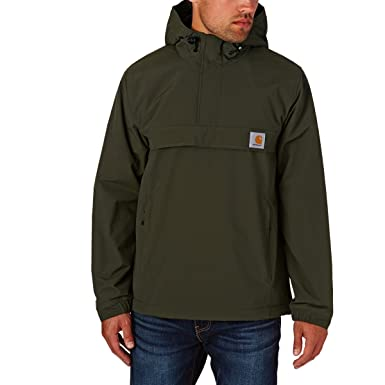 Carhartt WIP Nimbus Pullover Jacket Cypress